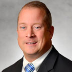 head shot of Dan Olsen, Mortgage Lender at Timberland Bank