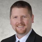 head shot of Bryan Ruff, mortgage lender at Timberland Bank