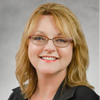 head shot of Carol Windell, Timberland Mortgage Lender
